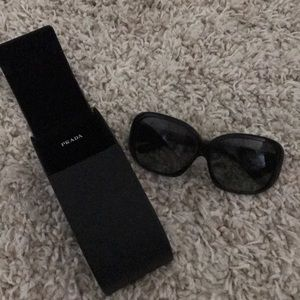 PRADA brand new sunglasses